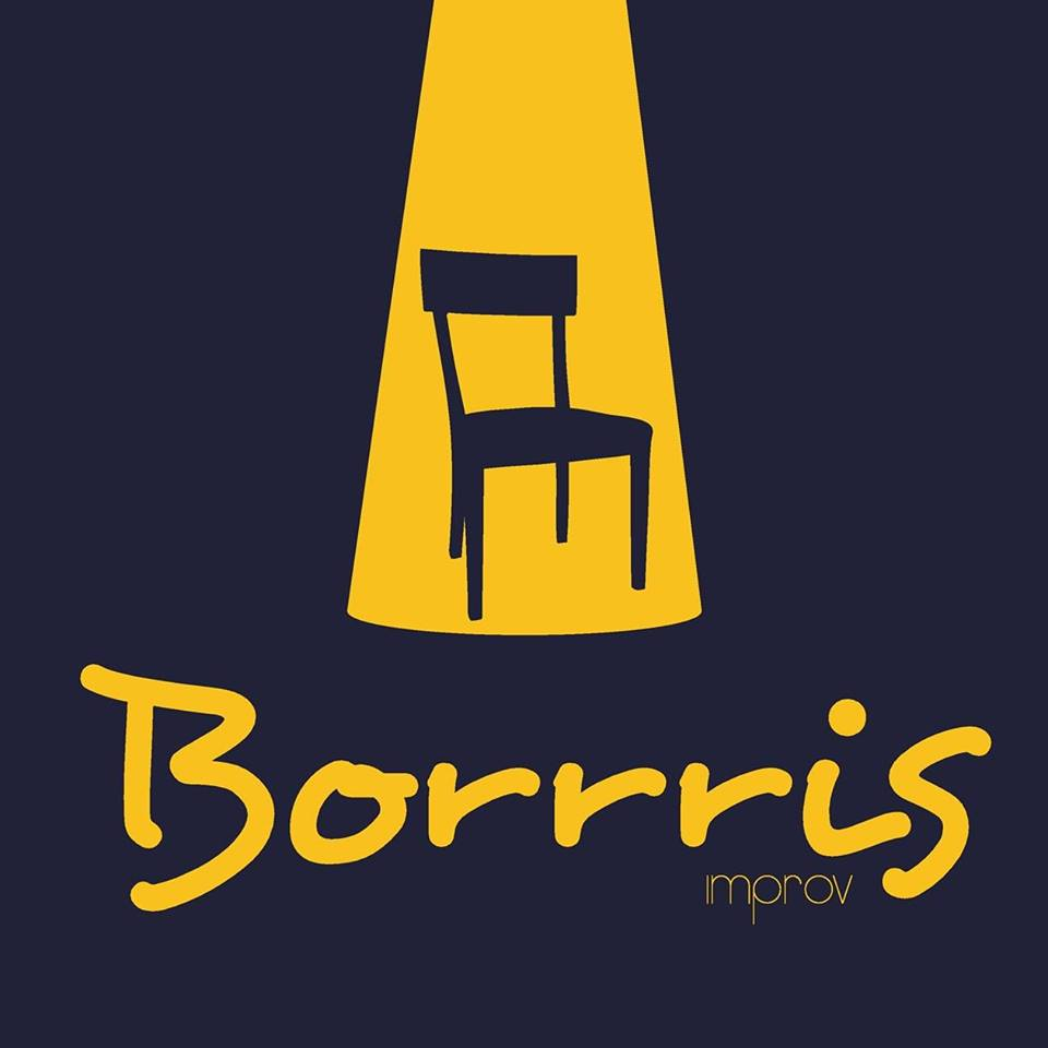 Borrris improvisatietheater